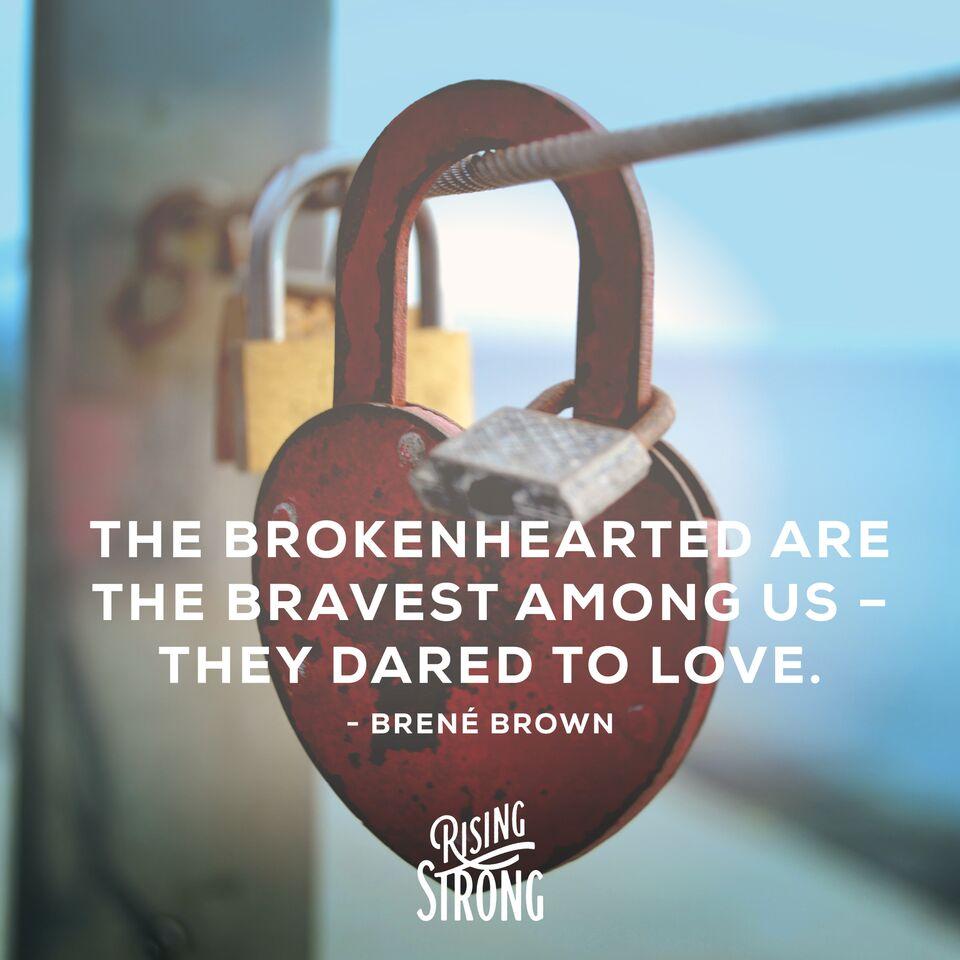 thebrokenhearted